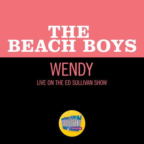 Wendy - Live On The Ed Sullivan Show, September 27, 1964