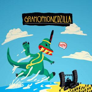 Gramophonedzilla