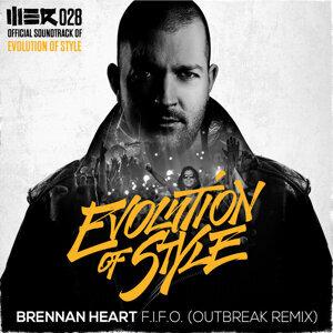 F.I.F.O. (Outbreak Remix)
