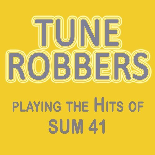 Playing the Hits of Sum 41