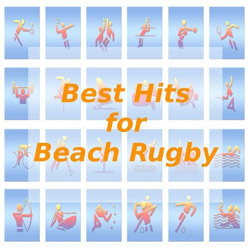 Best Hits for Beach Rugby
