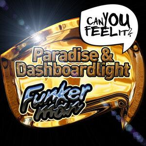 Paradise / Dashboardlight
