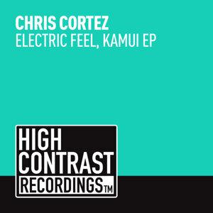 Electric Feel, Kamui EP