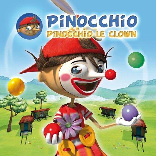 pinocchio le clown