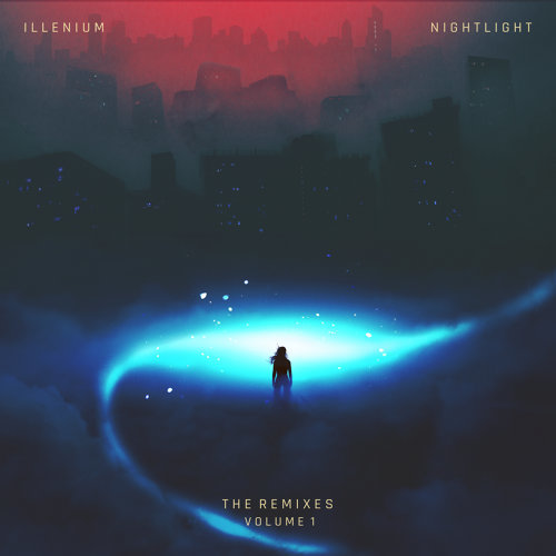 Nightlight - The Remixes, Vol. 1