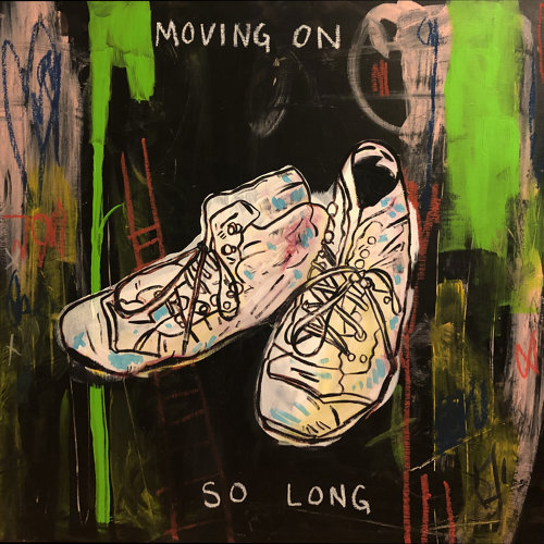 Moving on (So Long)