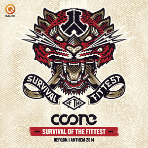 Survival Of The Fittest (Defqon.1 Anthem 2014)