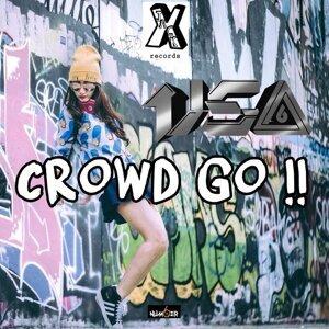 Crowd Go!!