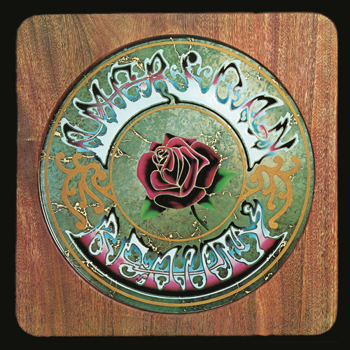 Wharf Rat - Live at the Capitol Theatre, Port Chester, NY, 2/18/71