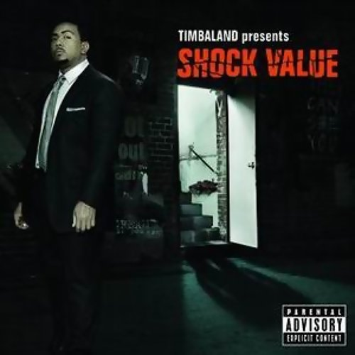 Shock Value - International Version