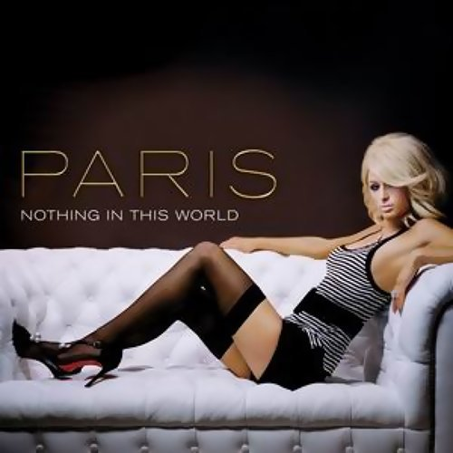 Nothing In This World - U.S. Maxi Single