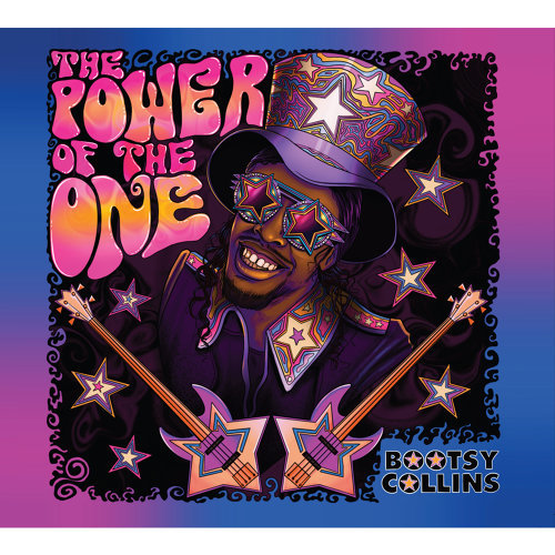 The Power of the One - Bootsy Collins