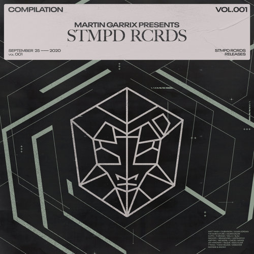Martin Garrix presents STMPD RCRDS Vol. 001