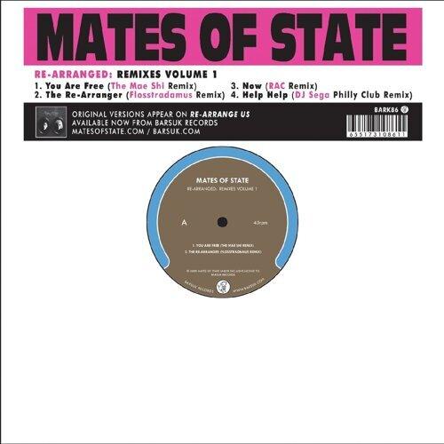 Re-Arranged: Remixes Volume 1