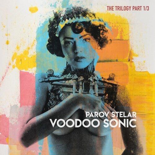 Voodoo Sonic - The Trilogy, Pt. 1