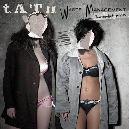 Waste Management Transcendent Version
