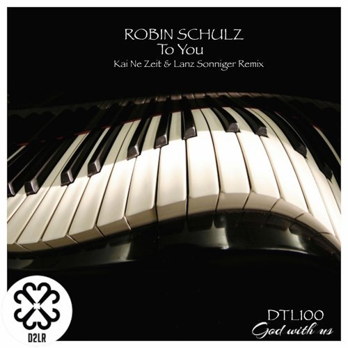 To You - Kai Ne Zeit & Lanz Sonniger Remix