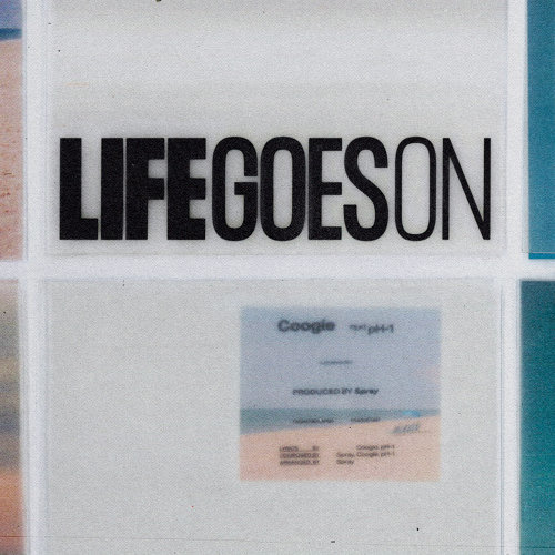 Life Goes On (Feat. pH-1)