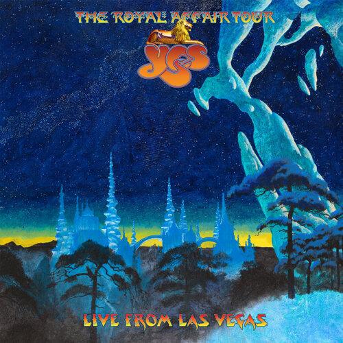The Royal Affair Tour - Live in Las Vegas