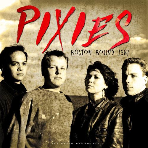 Boston Bound 1987 - live