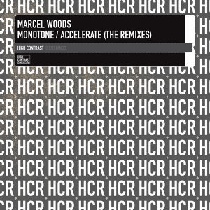 Monotone / Accelerate (The Remixes)