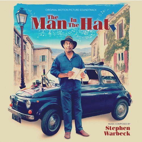 The Man in the Hat (Original Motion Picture Soundtrack)