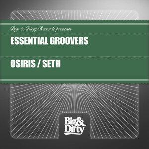 Osiris / Seth