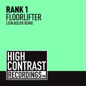 Floorlifter - Leon Bolier Remix