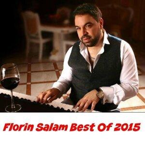 Florin Salam Best of 2015