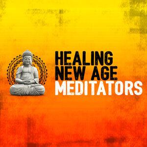 Healing New Age Meditators