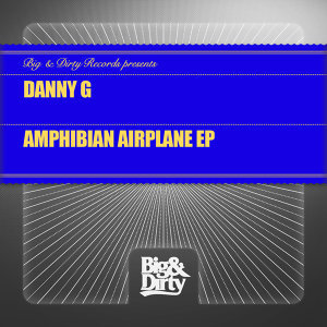 Amphibian Airplane EP