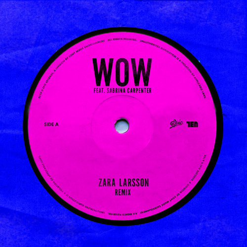 WOW - Remix