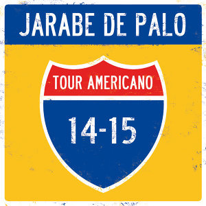 Tour Americano 14/15