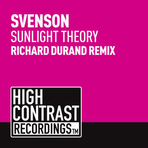 Sunlight Theory (Richard Durand Remix)