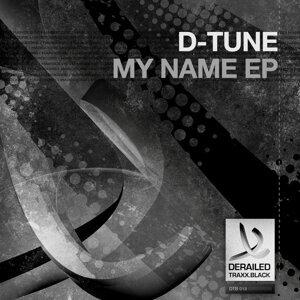 My Name EP