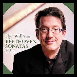 Beethoven Sonatas, Vol. 2