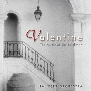 Valentine - The Music of Jim Brickman