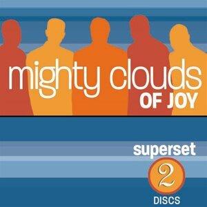 Superset - 2 CD Set