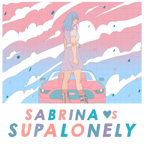 Supalonely
