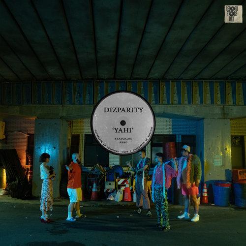 Yahi (feat. 阿爆 (阿仍仍)) (Yahi (feat. ABAO))