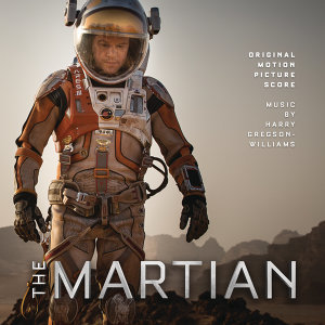 The Martian: Original Motion Picture Score (絕地救援電影原聲帶)