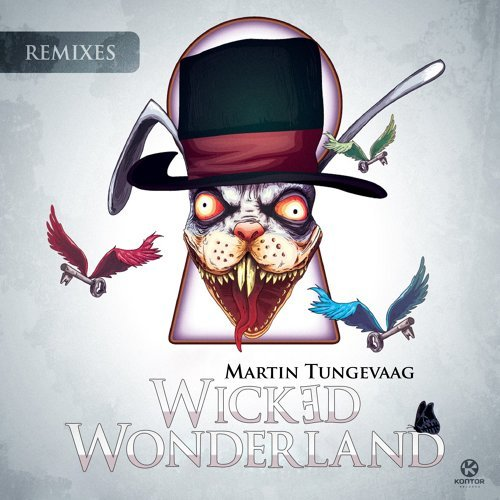 Wicked Wonderland (Remixes)