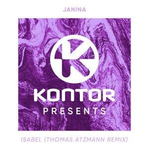 Isabel - Thomas Atzmann Remix