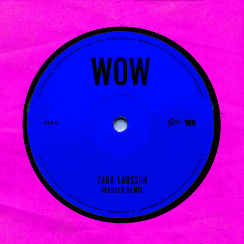 WOW - Imanbek Remix