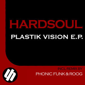 Plastik Vision EP