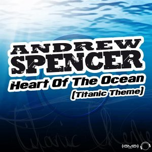 Heart of the Ocean - Titanic Theme