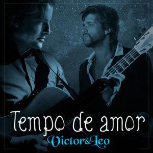 Tempo de Amor - Single