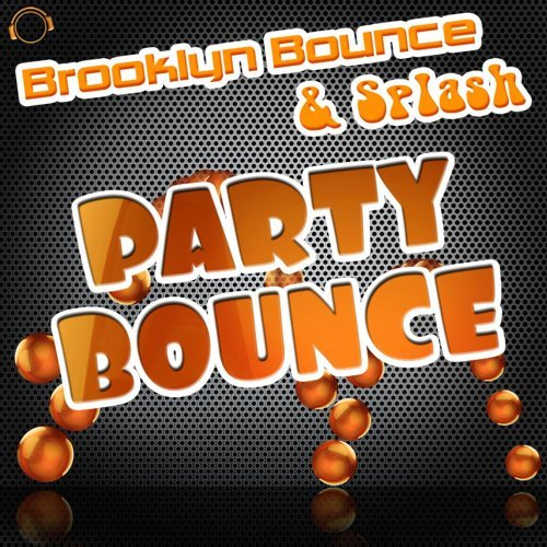 Party Bounce - Club Mix