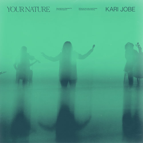 Your Nature - Live