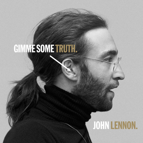 GIMME SOME TRUTH. - Deluxe